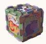 Układanka puzzlopianka Fisher Price (60399)