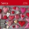 Kalendarz 2016 Serca Helma 30