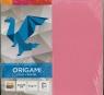 Origami - papier Fluo+Pastel, 20x20cm/100k (346193)