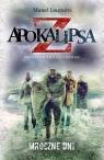 Apokalipsa Z. Mroczne dni Tom 2
