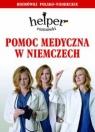 Helper Pomoc medyczna w Niemczech