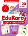 EduKarty. Język angielski dla klasy 3 Paszylk Bartłomiej