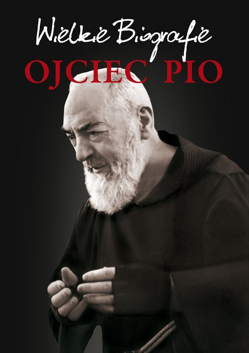 Ojciec Pio Banach Agnieszka