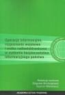 Operacje informacyjne rozpoznanie wojskowe i walka radioelektroniczna w
