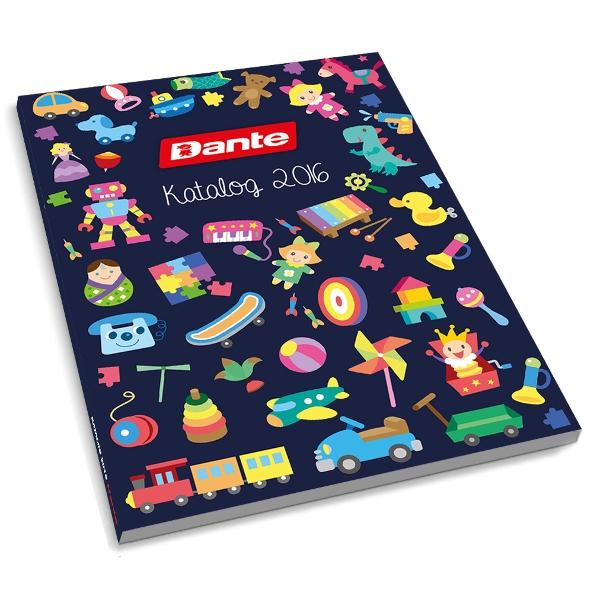 DANTE Katalog 2016 (01699)