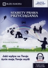 Sekrety prawa przyciągania  (Audiobook)  Trybulski Krzysztof