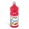 Farba tempera 1000 ml - czerwona ciemna (HA 3310 1000 26)