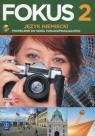 Fokus. Język niemiecki. Podręcznik. Część 2. Zakres podstawowy. Szkoły ponadgimnazjalne