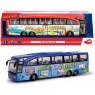 Autobus turystyczny, 2 rodzaje