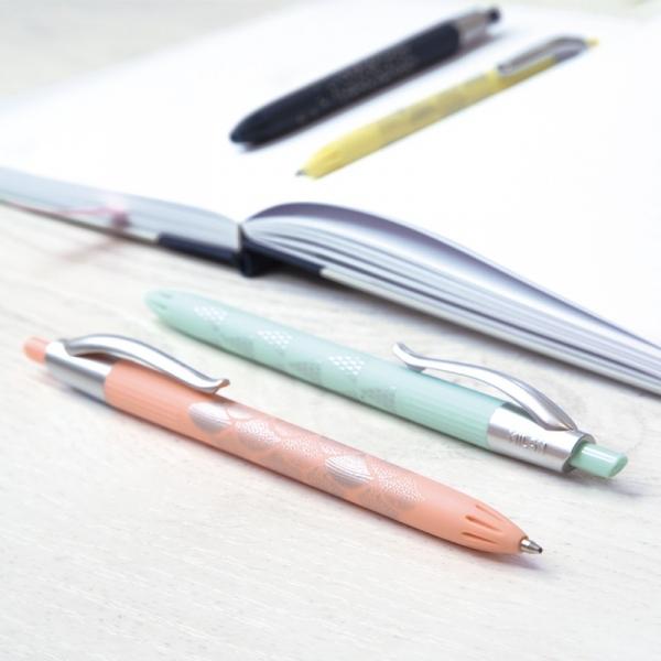 Długopis P1 Silver Etui 4 Kol