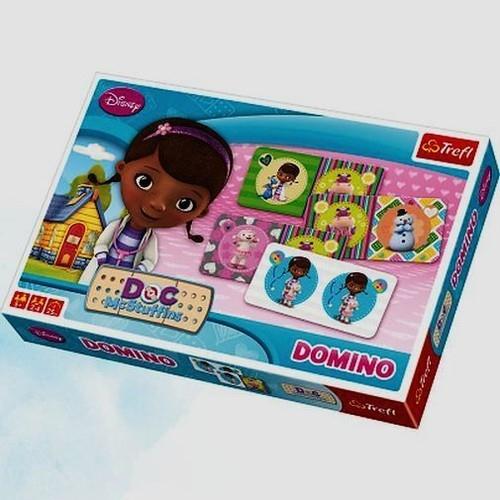 Domino Klinika dla pluszaków (00999)