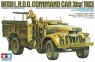 British L.R.D.G. Command Car 30cwt Truck (35092)