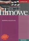 Zajęcia filmowe GIM materiał edukacyjny