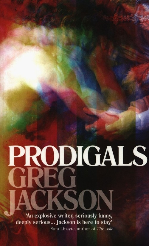 Prodigals Jackson Greg