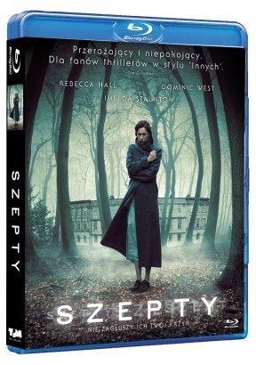 Szepty (Blu-ray)