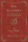 Ben Kutcher's