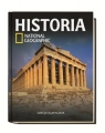 Historia National Geographic Tom 7 Grecja klasyczna