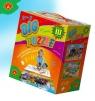 Puzzle 2x12:Big Puzzle III (0299)<br />w opakowaniu kredki gratis