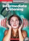 Intermediate Listening +CD