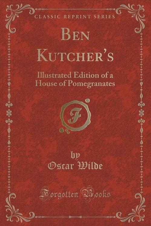 Ben Kutcher's Wilde Oscar