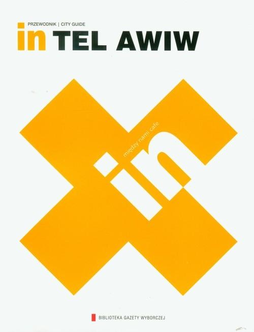 In Tel Awiw przewodnik
