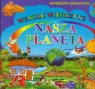 Nasza planeta wesołe wierszyki