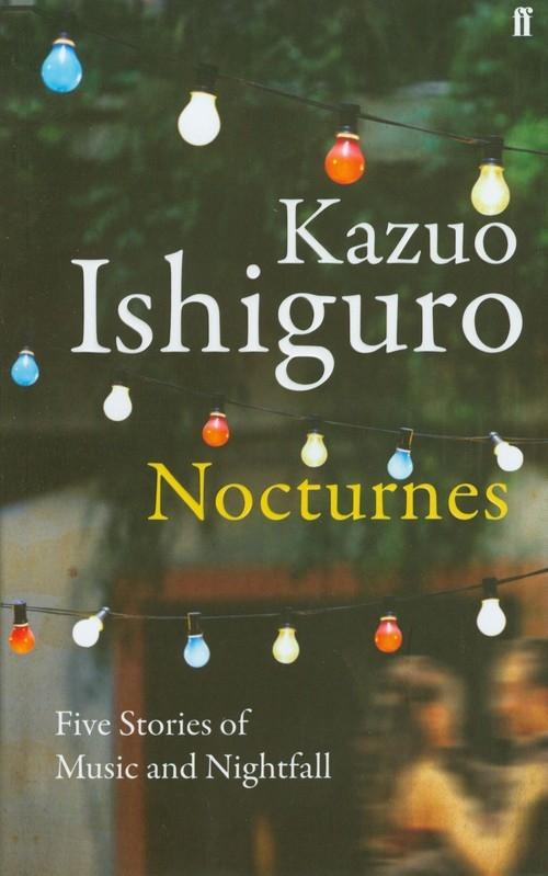 Nocturnes Ishiguro Kazuo