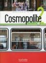 Cosmopolite 2 Podręcznik + DVD + Parcours 64/3284/0 Nathalie Hirschsprung, Tony Tricot
