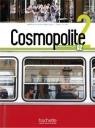 Cosmopolite 2 podręcznik +DVD HACHETTE