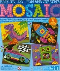 Mozaika dla chłopców (4599)
