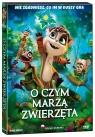 O czym marzą zwierzęta? DVD