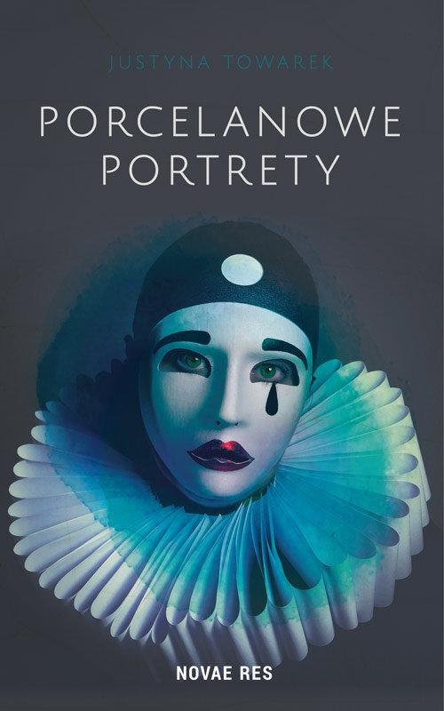 Porcelanowe portrety Towarek Justyna