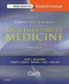 Andreoli and Carpenter's Cecil Essentials of Medicine Gregory Fitz, Edward Wing, Robert Griggs