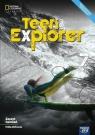 Teen Explorer 7. Zeszyt ćwiczeń do języka angielskiego dla klasy siódmej Phillip McElmuray