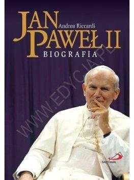 Jan Paweł II. Biografia Andrea Riccardi