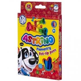 Flamastry Astrino, 12 kolorów (453875)