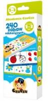Akademia CzuCzu dla dzieci 2-3 lata (CZU039997)