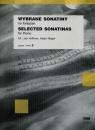 Wybrane sonatiny na fortepian zeszyt 2