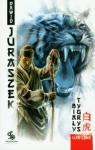 Xiao Long Biały Tygrys