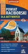 Mapa dla akt. wodoodporna - Powiat Raciborski praca zbiotowa