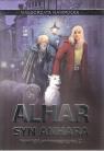 Alhar syn Anhara Powieść antymagiczna 2 Nawrocka Małgorzata