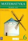 Matematyka wokół nas 6. Zeszyt ćwiczeń do szkoły podstawowej. Część 2