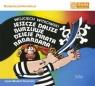 Jeszcze dalsze burzliwe dzieje pirata Rabarbara  (Audiobook)Czyta Modest Witkowski Wojciech