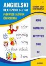 Angielski dla dzieci 6-8 lat Zeszyt 7 Bednarska Joanna