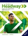Headway Beginner Student's Book B with Online Practice praca zbiorowa