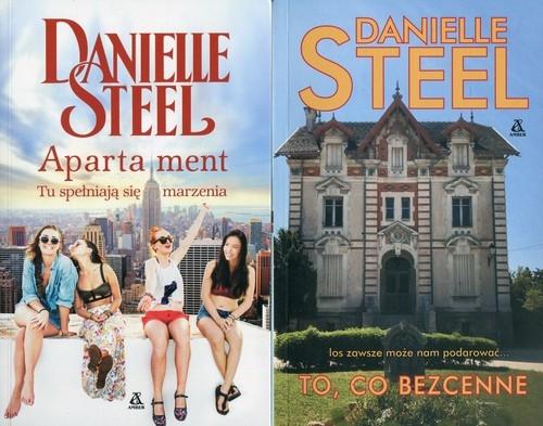 Apartament / To, co bezcenne Steel Danielle