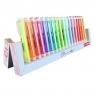 Zakreślacze Stabilo Swing Cool, 18 kolorów - neon, pastel