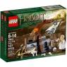 LEGO Hobbit Walka z czarnoksiężnikiem
