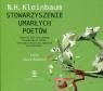 Stowarzyszenie umarłych poetów  (Audiobook)