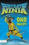 Surykatki Ninja Oko małpy